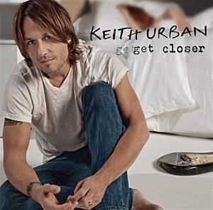 Keith Urban Facebook game