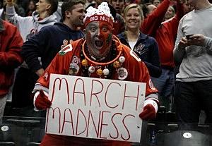NCAA Fan