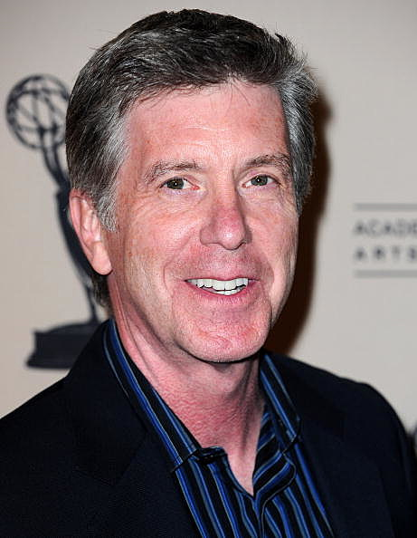 tom bergeron leaving afv