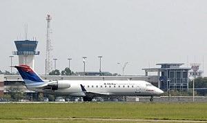 Comair Jet