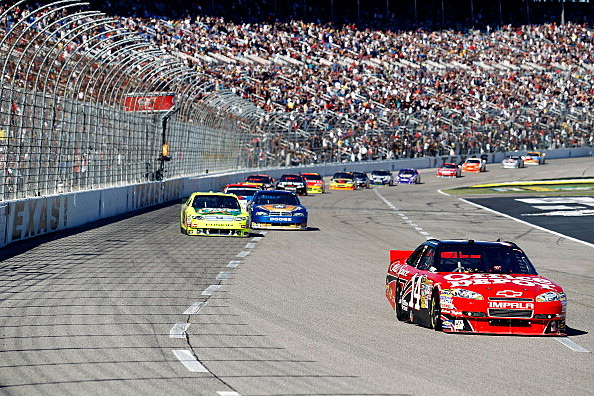 Texas motor speedway nascar preview for Texas motor speedway schedule this weekend