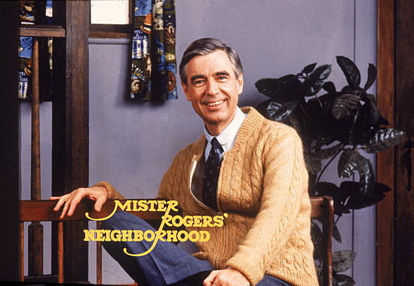fred rogers sniper