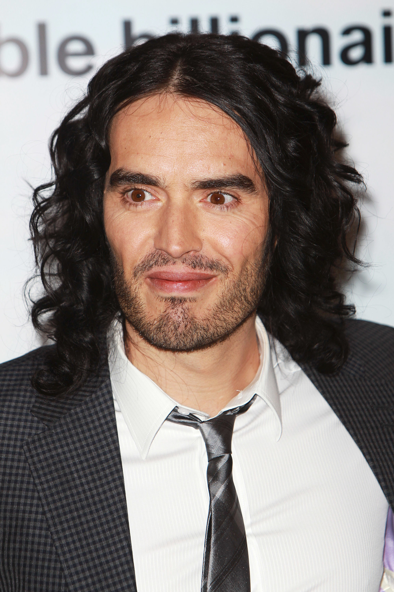 russell brand accent