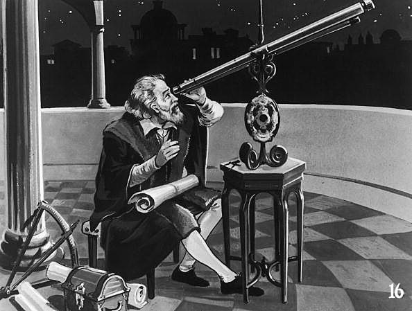 copernicus discoveries in astronomy - photo #32