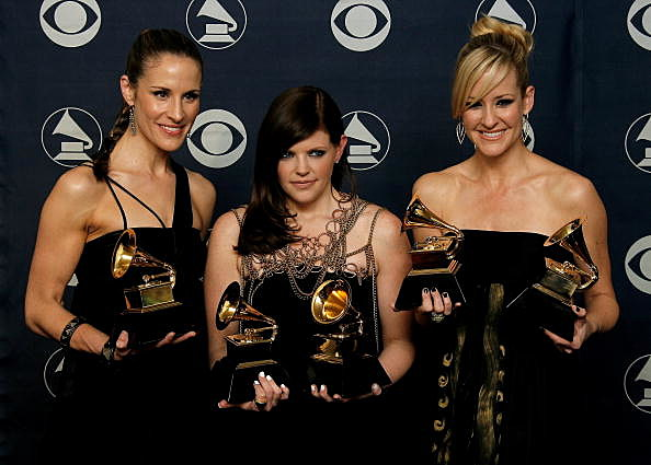 A Day In The Country:Remember The Dixie Chicks?