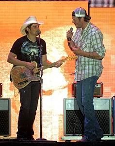 Blake and Brad