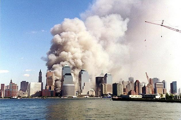 September 11th 2001- New York City