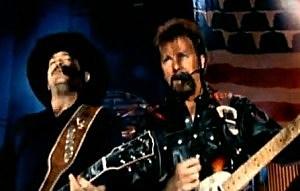 Brooks & Dunn Singing