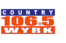 Country 106.5 WYRK Rad