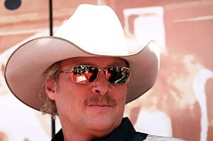 Alan Jackson Honored On The Hollywood Walk Of Fame