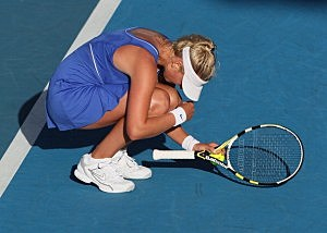 2012 ASB Classic - Day 1
