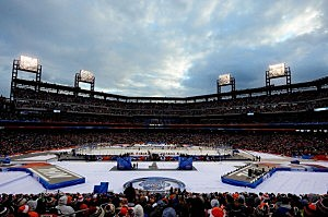 2012 Bridgestone NHL Winter Classic -