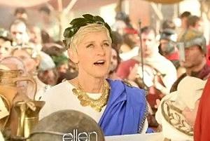 Ellen JC Penny spots