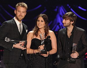 2011 CMT Artists Of The Year