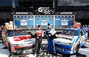 Daytona 500 - Qualifying