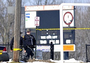 Four Students Injured, One Killed In Ohio High School Shooting