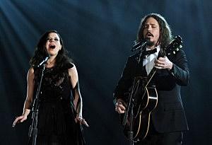The 54th Annual GRAMMY Awards - Show