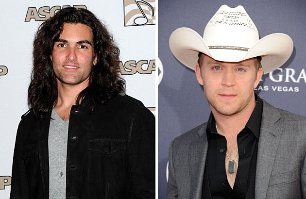 Andy Gibson Vs. Justin Moore