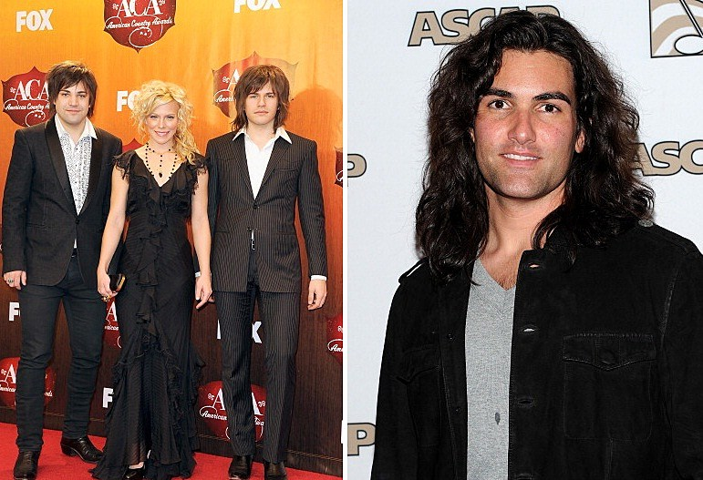 The Band Perry Vs. Andy Gibson