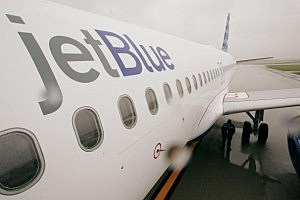 Jet Blue To Begin Operations At O'Hare Airport