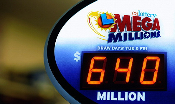 Mega Millions Jackpot Reaches Record High Of $640 Million