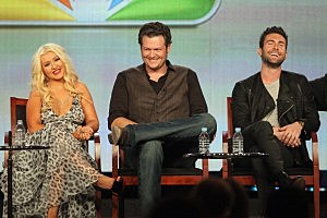 2012 Winter TCA Tour - Day 3