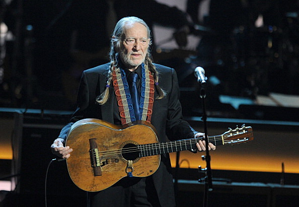 Willie Nelson turns 79 (Getty Images)