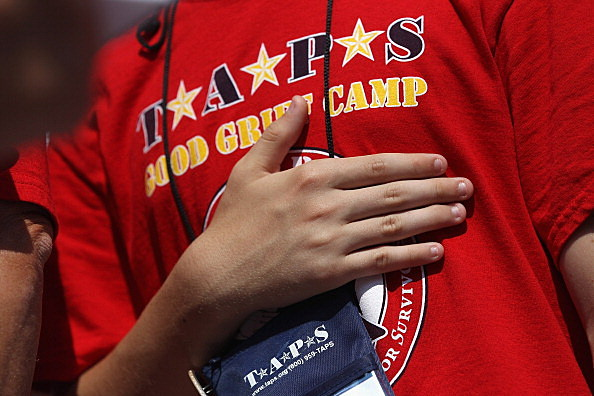 Many teens struggle with U.S. history (Getty Images)