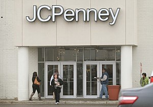 JC Penney To Permanently Mark Down Merchandise By 40 Percent