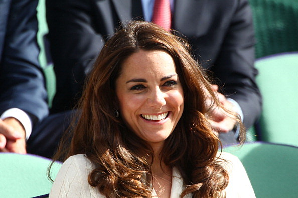 Kate Middleton (Getty Images)