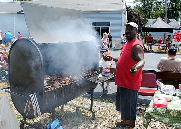 Taste Of Country BBQ