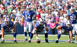 Philadelphia Eagles v Buffalo Bills