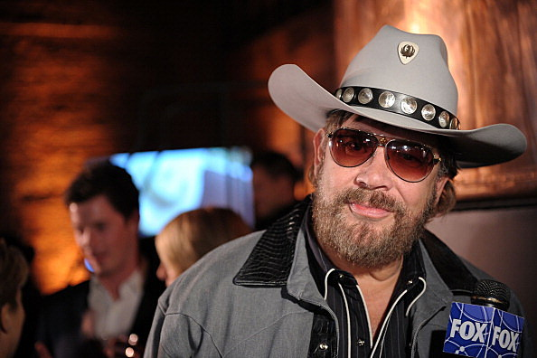 Hank Jr (Getty Images)
