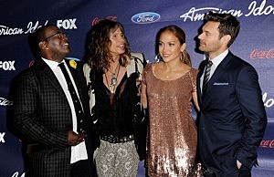 "Meet Fox's 2012 ""American Idol"" Finalists"