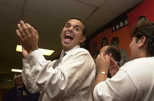 GEICO In Getzville sells it's 1,000,00th policy (Getty Images)