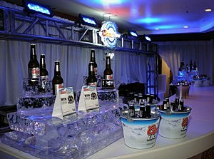 Coors Light Super Cold Summer Kickoff Event
