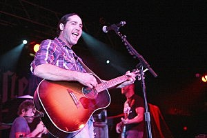2011 Jagermeister Country Music Tour
