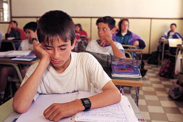 Schools That Bribe Kids For Attendance — Quit Spoiling Our ...