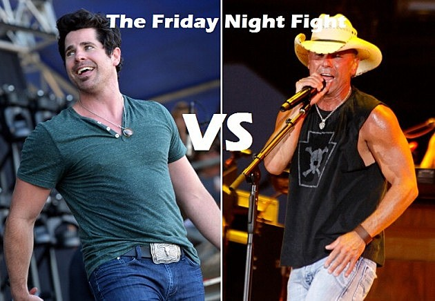 JT Hodges Vs. Kenny Chesney