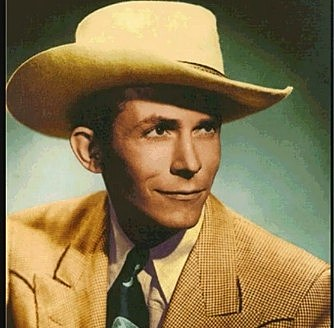 Hank Williams was born on this date (Youtube)