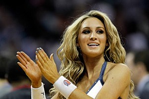 Washington Wizards v Charlotte Bobcats