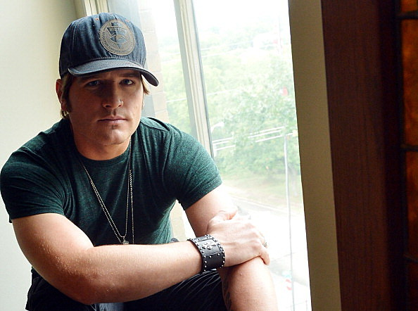 Jerrod Niemann is coming 11/28 (Getty Images)