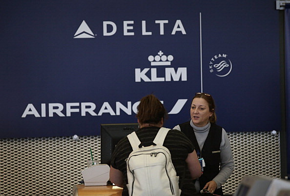 Flights will be halted to many ares (Getty Images)