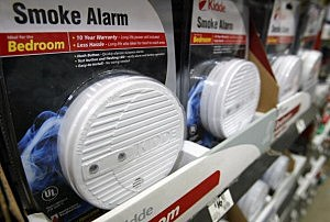 Terrorists May Have Tried To Use Smoke Detectors As Weapon