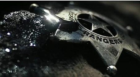 Lone Ranger Badge