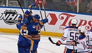 Edmonton Oilers v Buffalo Sabres