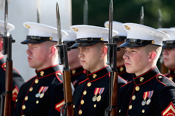 We want to meet our WNY Vets (Getty Images)