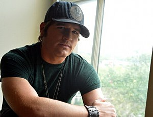 Jerrod Niemann Press Day