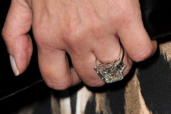 Diamond Ring (Getty Images)