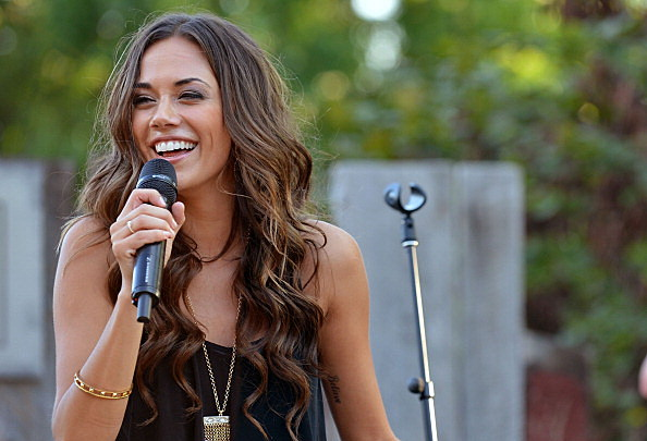 Jana Kramer (Getty Images)